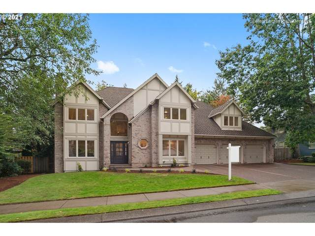 14335 Edenberry Dr, Lake Oswego, OR 97035 (MLS #21389369) :: Fox Real Estate Group
