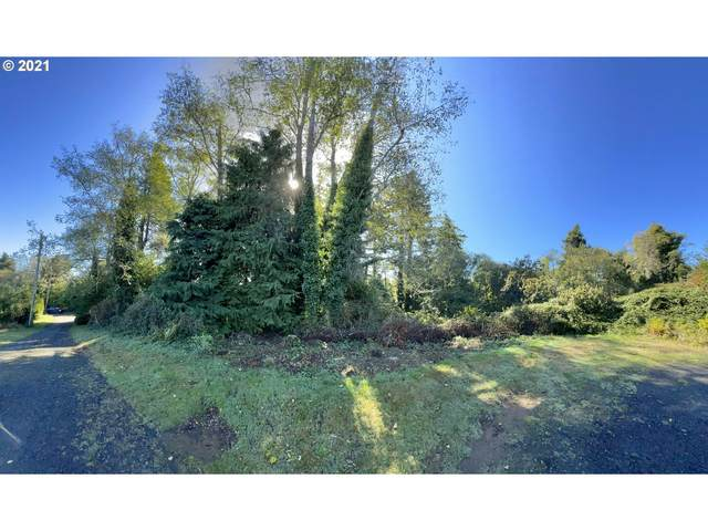0 Donnelly St, North Bend, OR 97459 (MLS #21389779) :: Premiere Property Group LLC