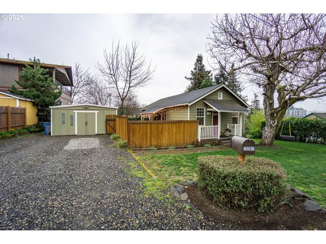 1207 W Mcloughlin Blvd, Vancouver, WA 98660 (MLS #21389892) :: Duncan Real Estate Group