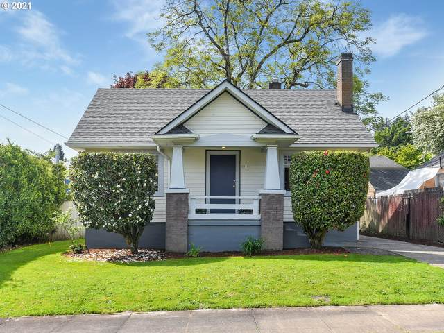 514 S Vermont St, Portland, OR 97219 (MLS #21390062) :: Coho Realty