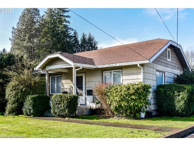 19230 SW Durell Ct, Beaverton, OR 97003 (MLS #21390285) :: Fox Real Estate Group