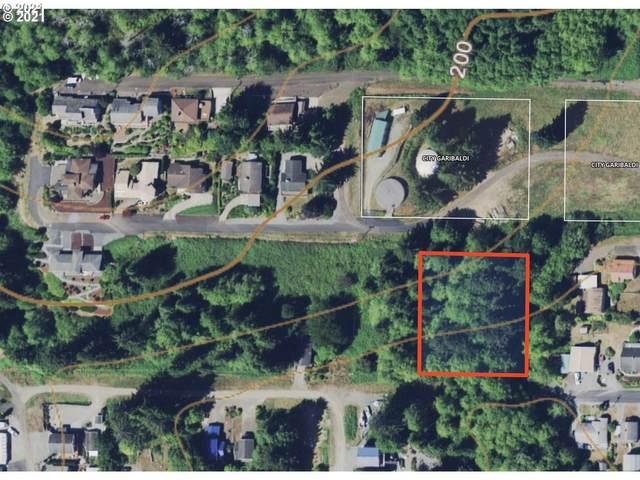 Ginger Ave, Garibaldi, OR 97118 (MLS #21390301) :: McKillion Real Estate Group