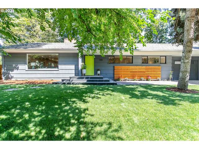 2015 Eastwood Ln, Eugene, OR 97401 (MLS #21390319) :: Premiere Property Group LLC