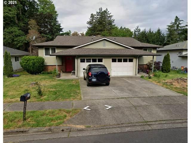 7125 SW Wilson Ave, Beaverton, OR 97008 (MLS #21390322) :: Stellar Realty Northwest