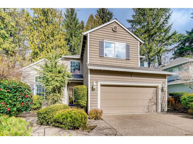 9508 SW Jonathan Ct, Portland, OR 97219 (MLS #21390716) :: Beach Loop Realty