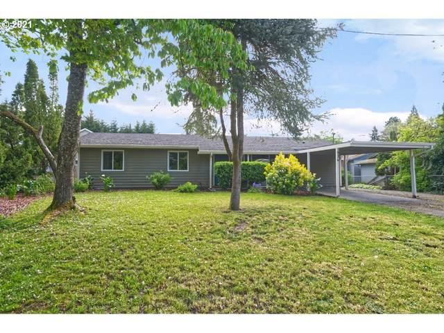 936 N 1ST Ave, Ridgefield, WA 98642 (MLS #21390728) :: Cano Real Estate