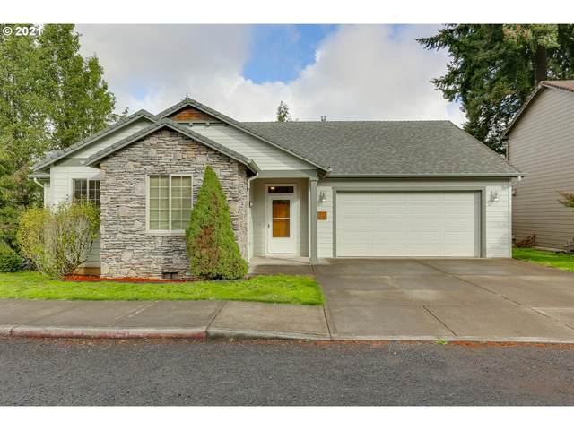 18533 White Tail Ave, Sandy, OR 97055 (MLS #21390858) :: Oregon Farm & Home Brokers