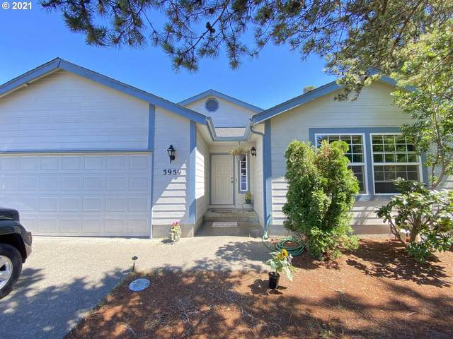 3950 Munsel Creek Dr, Florence, OR 97439 (MLS #21390915) :: Coho Realty