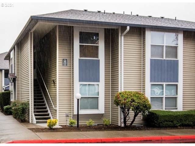 4728 W Powell Blvd #231, Gresham, OR 97030 (MLS #21391190) :: Lux Properties