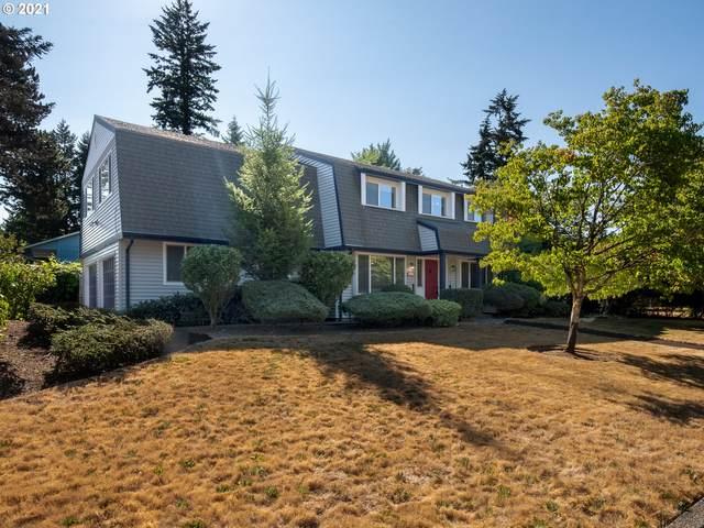 14603 NE 7TH St, Vancouver, WA 98684 (MLS #21391612) :: McKillion Real Estate Group