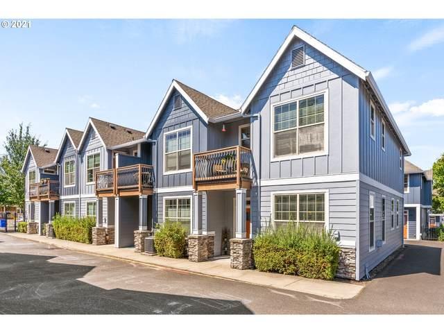 315 NE Bryant St, Portland, OR 97211 (MLS #21391629) :: Fox Real Estate Group