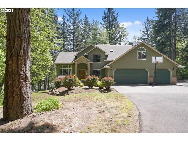 18500 NE Rainbow Ln, Newberg, OR 97132 (MLS #21392018) :: Cano Real Estate