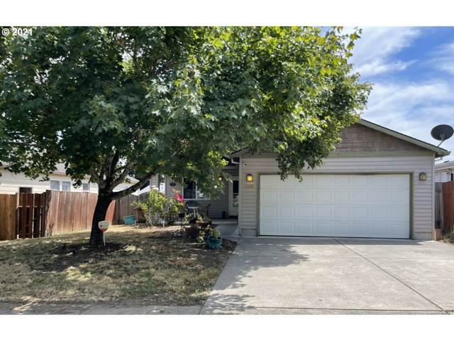 53108 NW Manor Dr, Scappoose, OR 97056 (MLS #21392033) :: Next Home Realty Connection