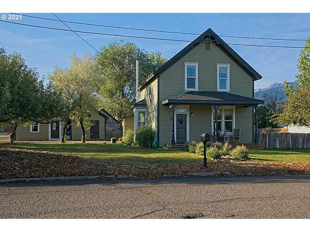500 W Main St, Enterprise, OR 97828 (MLS #21392182) :: Townsend Jarvis Group Real Estate