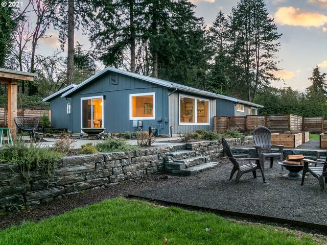 10261 SW Lancaster Rd, Portland, OR 97219 (MLS #21392211) :: Gustavo Group