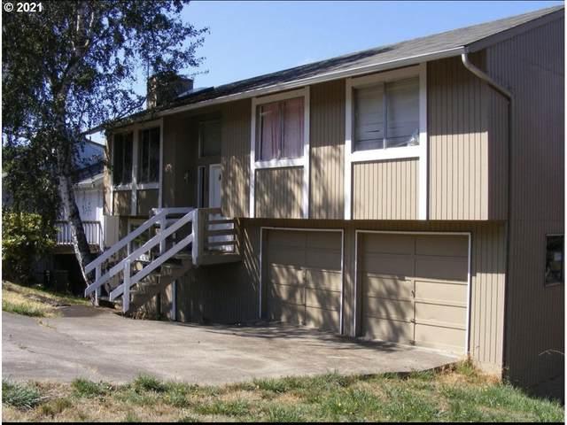 930 Prescott Ln, Springfield, OR 97477 (MLS #21392218) :: The Haas Real Estate Team
