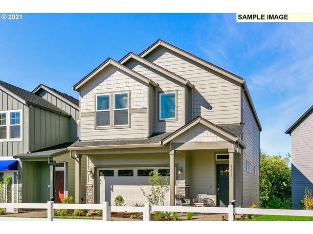 1652 Dee Ct #19, Forest Grove, OR 97116 (MLS #21392268) :: McKillion Real Estate Group