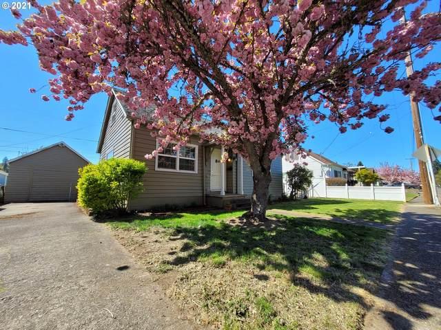 1032 W Nebo St, Roseburg, OR 97471 (MLS #21392314) :: Cano Real Estate