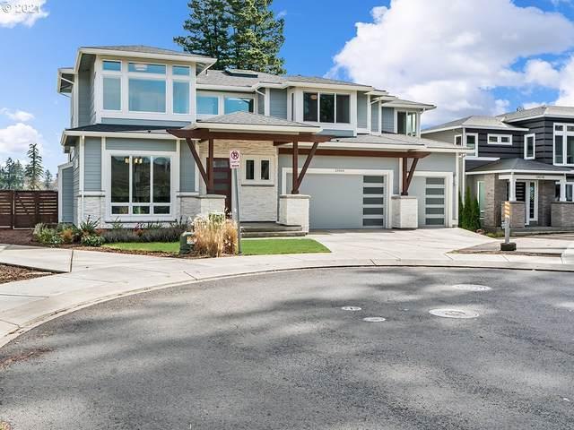 13560 SW Whitworth Ct, Beaverton, OR 97005 (MLS #21392388) :: Premiere Property Group LLC