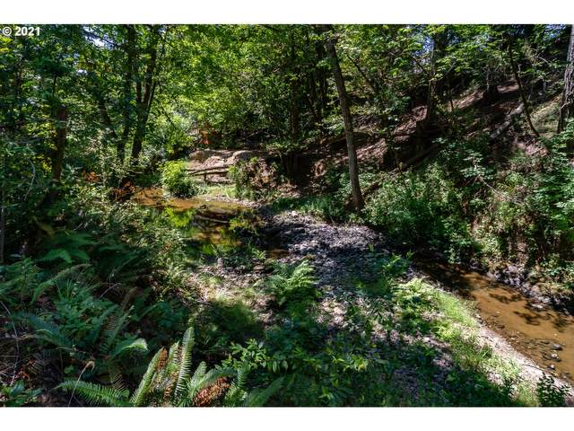 0 Melrose Rd, Roseburg, OR 97471 (MLS #21392517) :: Townsend Jarvis Group Real Estate