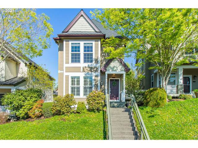 2463 NW Stimpson Ln #33, Portland, OR 97229 (MLS #21392958) :: Townsend Jarvis Group Real Estate