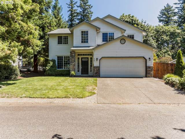 828 Sunset Ridge Dr, Washougal, WA 98671 (MLS #21392984) :: Next Home Realty Connection