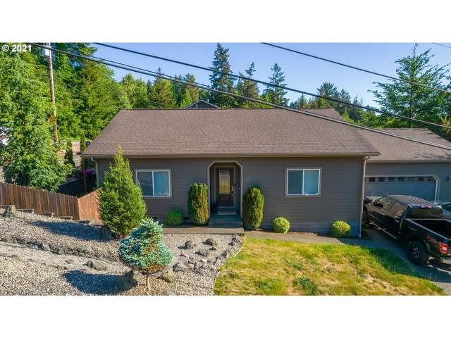 990 F St, Coos Bay, OR 97420 (MLS #21393069) :: Song Real Estate