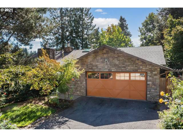 3075 SW 66TH Ct, Portland, OR 97225 (MLS #21393423) :: Fox Real Estate Group
