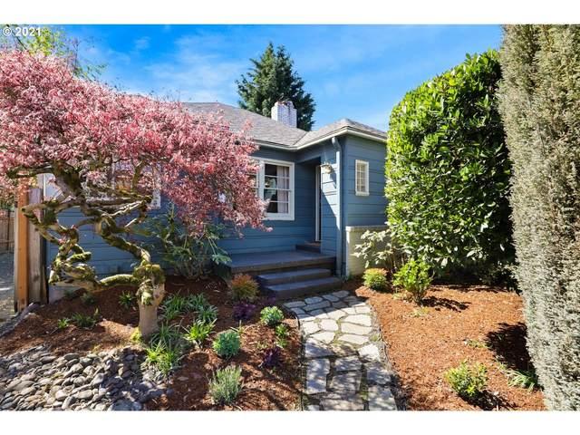 1552 N Alberta St, Portland, OR 97217 (MLS #21393590) :: RE/MAX Integrity