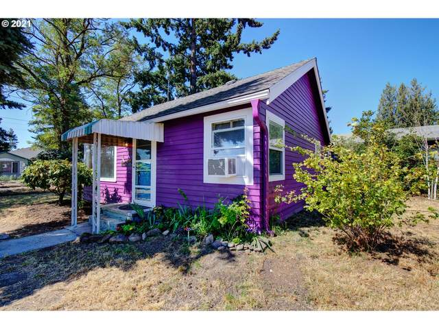 7731 SE 62ND Ave, Portland, OR 97206 (MLS #21393738) :: Fox Real Estate Group