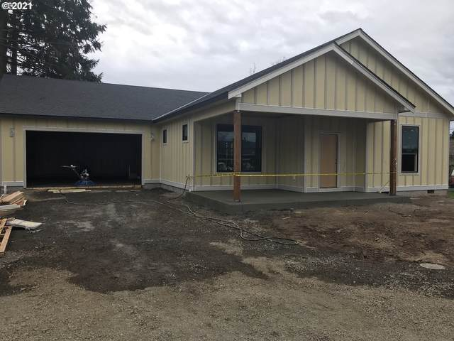 470 W Church St, Mt. Angel, OR 97362 (MLS #21393773) :: Next Home Realty Connection