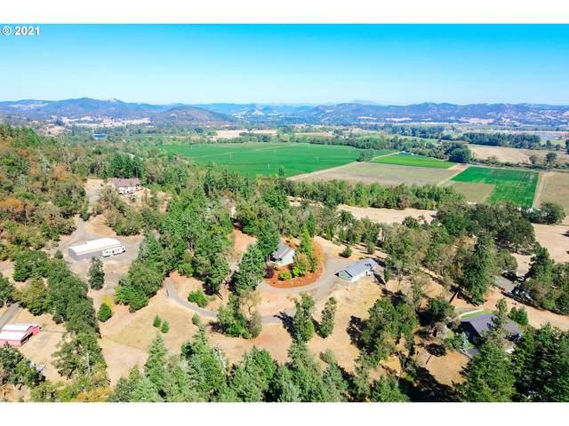 445 Melqua Rd, Roseburg, OR 97471 (MLS #21394038) :: Fox Real Estate Group