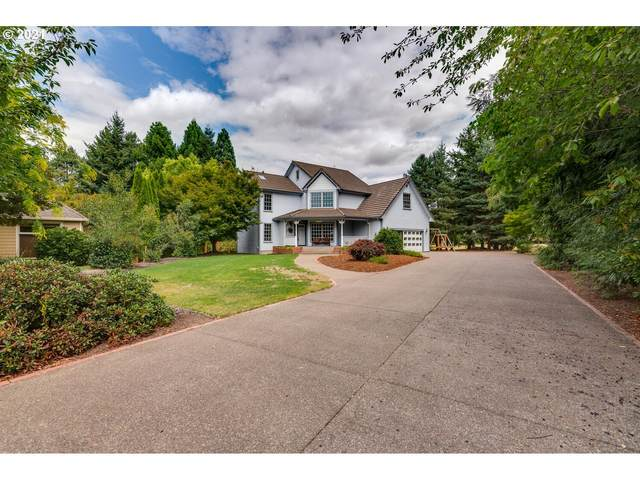 2476 NW Crimson Ct, Mcminnville, OR 97128 (MLS #21394092) :: Change Realty