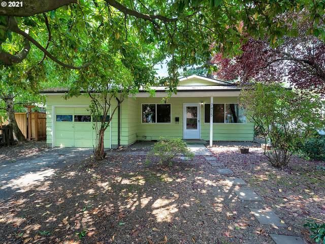 7415 SE 66TH Ave, Portland, OR 97206 (MLS #21394139) :: Premiere Property Group LLC