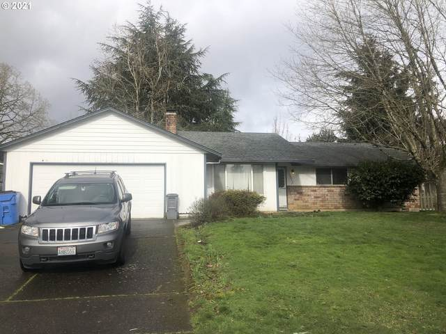 10412 NE 44TH St, Vancouver, WA 98682 (MLS #21394285) :: Next Home Realty Connection