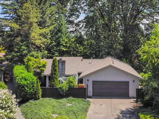 17900 SW Arborcrest Ct, Beaverton, OR 97003 (MLS #21394365) :: RE/MAX Integrity