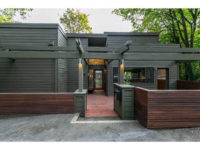3108 SW Bennington Dr, Portland, OR 97205 (MLS #21394403) :: Fox Real Estate Group