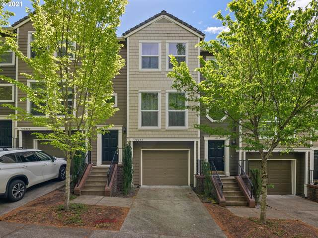 10275 NW Wilshire Ln, Portland, OR 97229 (MLS #21394439) :: Premiere Property Group LLC