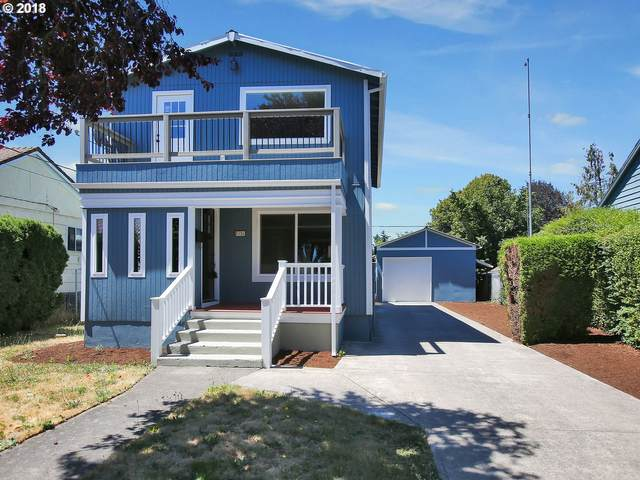 7131 N Oatman Ave, Portland, OR 97217 (MLS #21394468) :: Premiere Property Group LLC