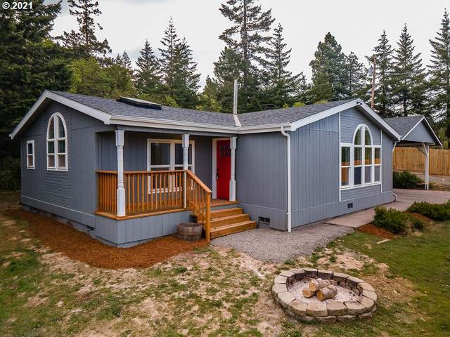 1925 Richard Rd, The Dalles, OR 97058 (MLS #21394579) :: Change Realty
