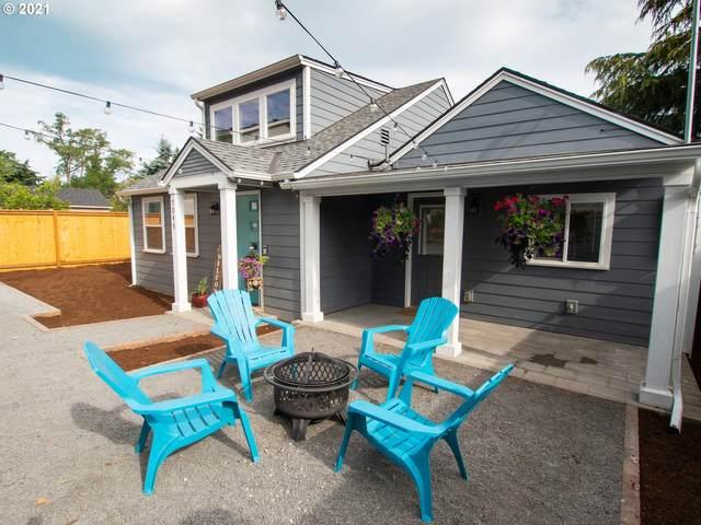 5045 NE Alberta Ct, Portland, OR 97218 (MLS #21394641) :: Beach Loop Realty