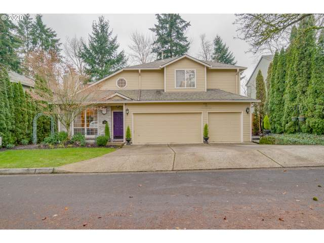 6126 SW Frost Ln, Lake Oswego, OR 97035 (MLS #21394650) :: Cano Real Estate