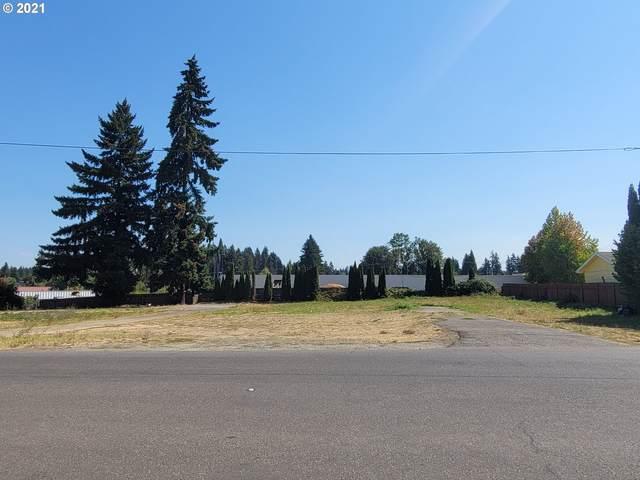 9913 NE 13TH Ave, Vancouver, WA 98686 (MLS #21394779) :: Premiere Property Group LLC