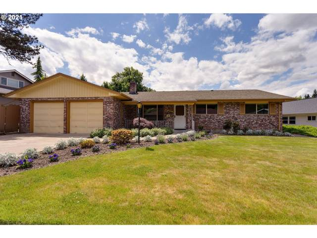 7575 SW 136TH Ave, Beaverton, OR 97008 (MLS #21395050) :: Townsend Jarvis Group Real Estate