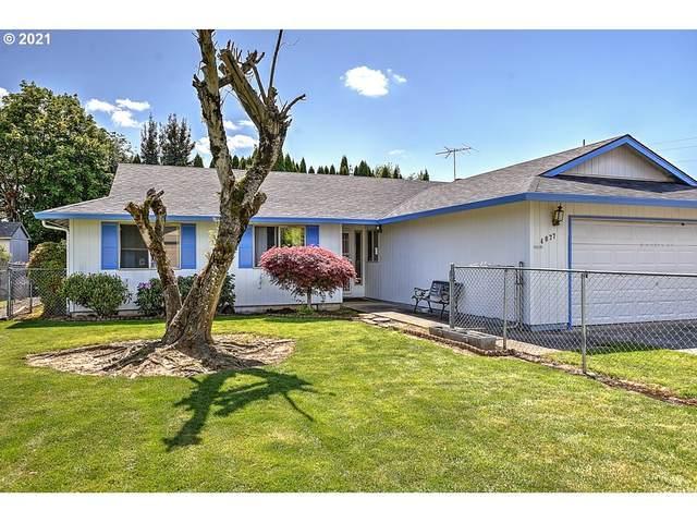 4077 A Loop, Washougal, WA 98671 (MLS #21395069) :: Stellar Realty Northwest