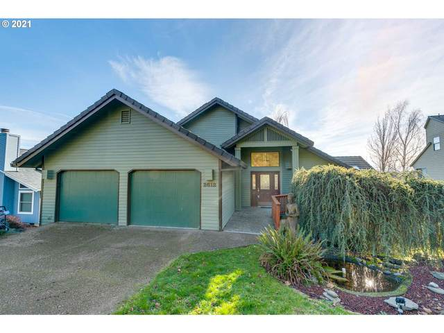 2612 SW Orchard Hill Ln, Lake Oswego, OR 97035 (MLS #21395102) :: Next Home Realty Connection