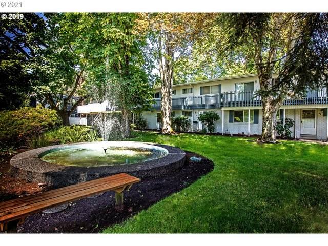599 Coburg Rd 9A, Eugene, OR 97401 (MLS #21395205) :: Premiere Property Group LLC
