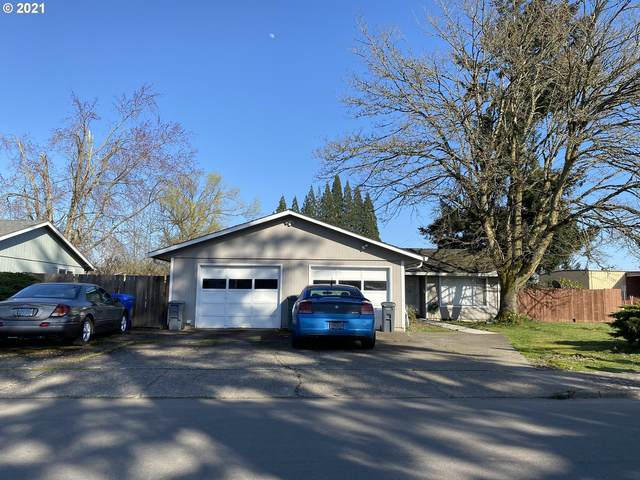 -1 46TH Ave W, Salem, OR 97301 (MLS #21395408) :: RE/MAX Integrity