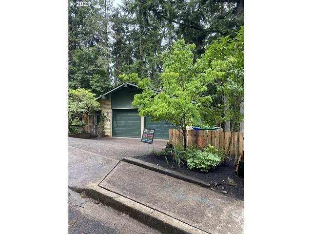 5320 Saratoga St, Eugene, OR 97405 (MLS #21395429) :: Duncan Real Estate Group