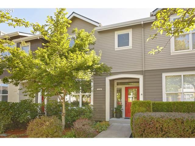 1416 NE Market Dr, Fairview, OR 97024 (MLS #21395431) :: Holdhusen Real Estate Group